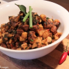 Thumbnail image for Chinese New Year and a recipe for Zhaoqing diced pork and green mango