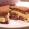 Thumbnail image for The Impatient Cook's Corned Beef Reuben Sandwich
