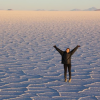 Thumbnail image for Touring the Salt Flats in Uyuni, Bolivia
