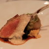 Thumbnail image for Game degustation at Restaurant Balzac, Randwick