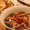 Thumbnail image for David Thompson's easy tom yum goong
