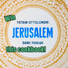 Thumbnail image for Win a copy of Yotam Ottolenghi and Sami Tamimi's Jerusalem Cookbook!