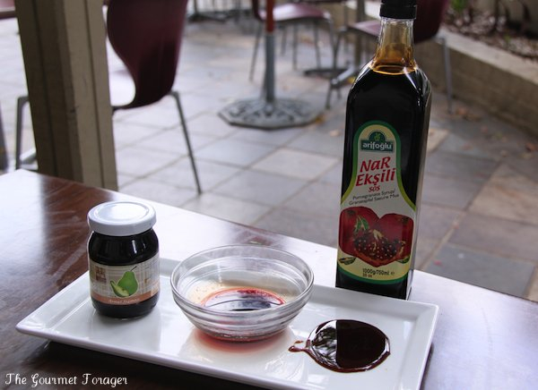 Pomegranate molasses gallery