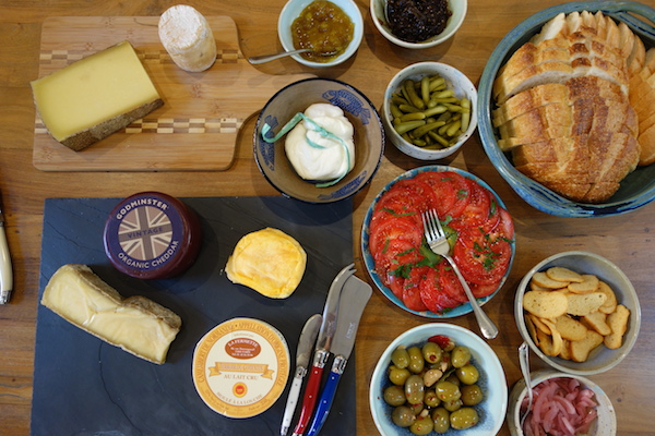 cheeses, Paris, French, France, burrata, goats, camembert