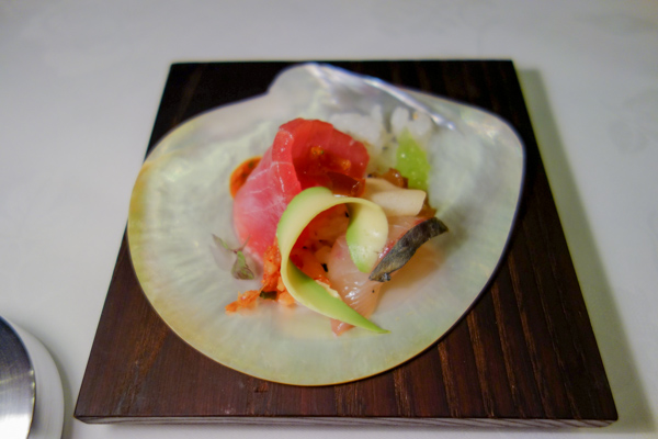 Post image for Satisfying cravings at Rockpool, Sydney